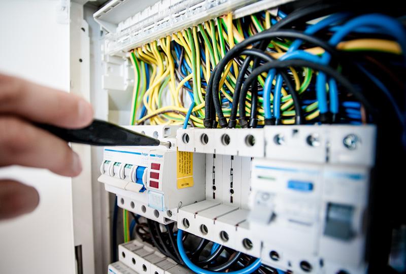 Offert elektriker